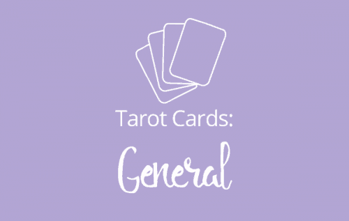 Louise Reads General Tarot Card Reading