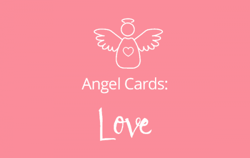 Louise Reads Angel Card Love Reading