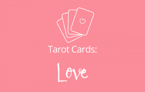 Louise Reads Tarot Card Love Reading