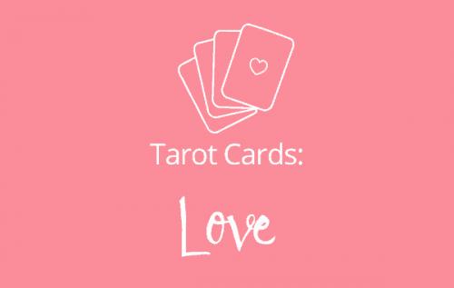 Louise Reads Tarot Card Love Reading